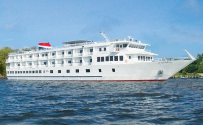 American Small Ship Cruises From Charleston South Carolina - Cruise ships out of charleston south carolina