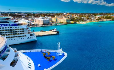 Bahamas Cruises From Charleston SC - Cruises departing from charleston sc