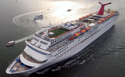 Cruise Lines from Charleston SC