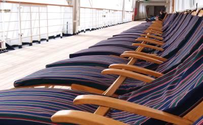 LastMinute Cruises From Charleston SC