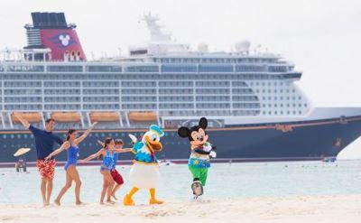 Disney Cruises From Charleston SC - Discount disney cruises