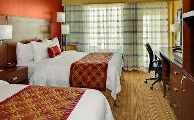 Courtyard Marriott Charleston Hotel